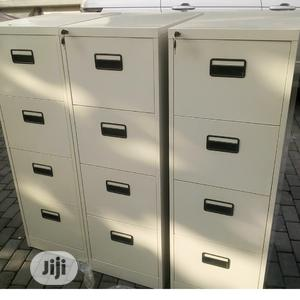 Prime & Quality Office Filing Cabinets | Furniture for sale in Lagos State, Isolo