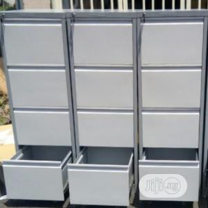 Highly Quality Office File Cabinets   Furniture for sale in Lagos State, Isolo