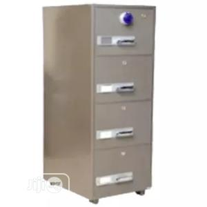 Italian High Quality Fireproof Safe 4 Drawers   Safetywear & Equipment for sale in Lagos State, Lagos Island (Eko)