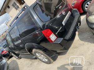 Nissan Pathfinder 2010 Black | Cars for sale in Lagos State, Surulere