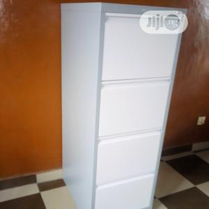 Peachy Office Filing Cabinets | Furniture for sale in Lagos State, Isolo