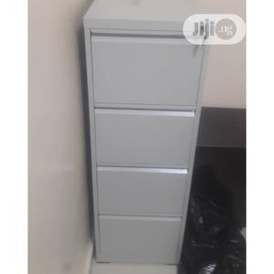 Classy Quality Office Filing Cabinets | Furniture for sale in Lagos State, Isolo