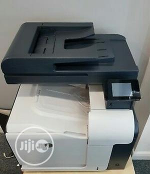 Pro M570 MFP HP All-in-one Colour Laserjet Printer | Printers & Scanners for sale in Lagos State, Ikeja