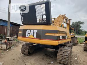 Naija Used Caterpillar Excavator 325BL   Heavy Equipment for sale in Lagos State, Ajah