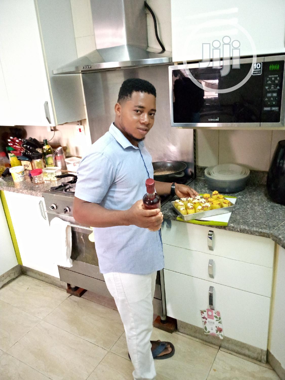 Chef/Cook Recruitment | Restaurant & Bar CVs for sale in Ikoyi, Lagos State, Nigeria
