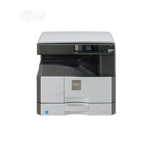 Sharp Monochrome Copier AR-6020V | Printers & Scanners for sale in Lagos State, Ikeja