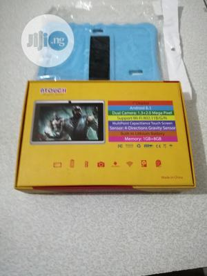 New Atouch AG-05 16 GB Blue | Toys for sale in Lagos State, Ikeja