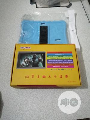 New Atouch A709 8 GB Blue | Toys for sale in Lagos State, Ikeja