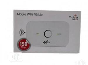 Moble Wifi 4g Lte   Networking Products for sale in Abuja (FCT) State, Mararaba
