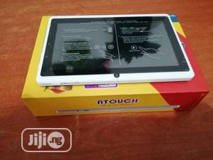 New Atouch A709 16 GB Blue | Tablets for sale in Lagos State, Ikeja