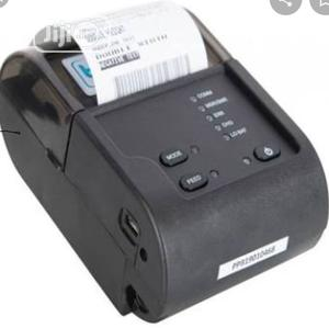 Thermal Printer 8mn   Printers & Scanners for sale in Abuja (FCT) State, Wuse