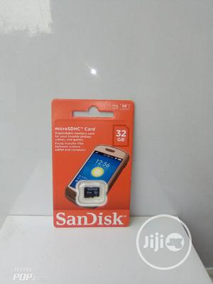 Original 32GB Memory Card | Accessories & Supplies for Electronics for sale in Lagos State, Yaba