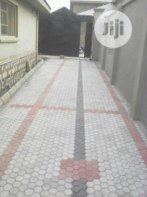 Interlocking Paving Stones | Building Materials for sale in Oyo State, Ibadan