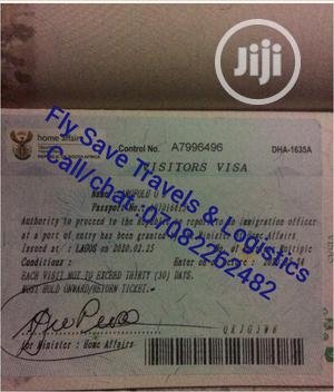Sure South Africa Visa Process | Travel Agents & Tours for sale in Lagos State, Ikorodu
