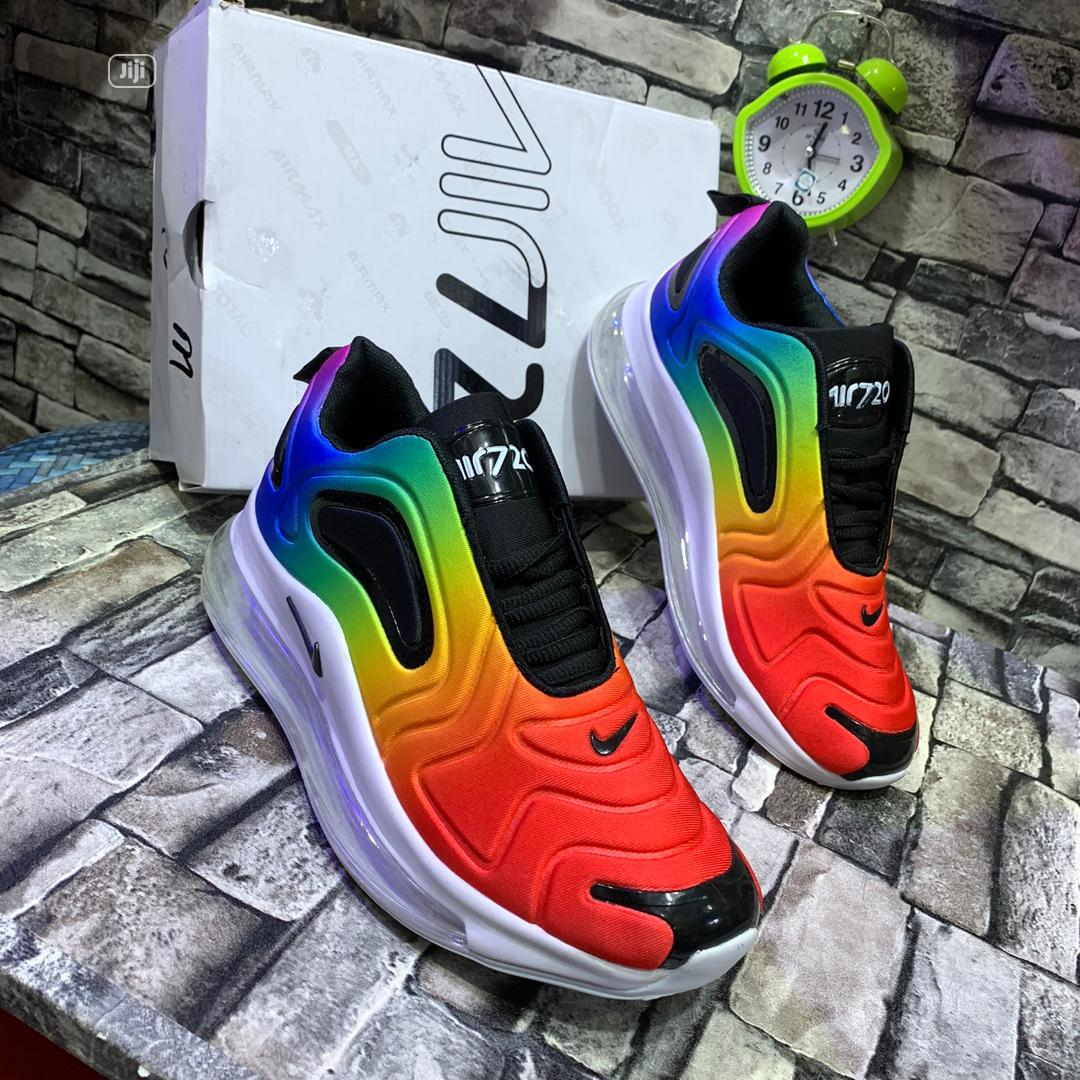 Nike Air Max Sneakers   Shoes for sale in Surulere, Lagos State, Nigeria