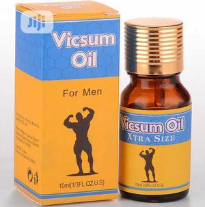 Vicsum Oil - Penis Enlargement, Great Stamina Thick Erection   Sexual Wellness for sale in Abuja (FCT) State, Apo District