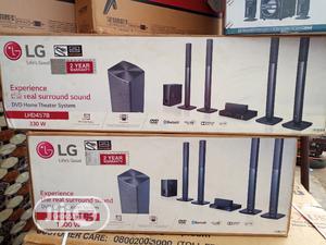 330 LG Home Theatre   Audio & Music Equipment for sale in Edo State, Benin City