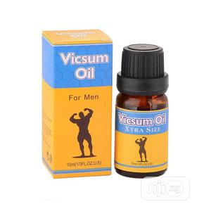 Vicsum Oil - Penis Enlargement, Great Sex & Thick Erection   Sexual Wellness for sale in Abuja (FCT) State, Kubwa