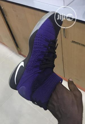 Nike Canvas (Basketball Shoes) | Shoes for sale in Lagos State, Ikeja