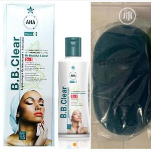 Bb Clear Lotion And Bb Clear Soap | Bath & Body for sale in Lagos State, Amuwo-Odofin