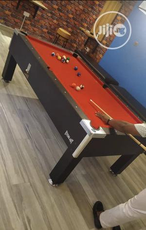 Coin Operated Snooker Table | Sports Equipment for sale in Lagos State, Ajah