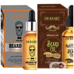 Dr Rashel Beard Oil | Skin Care for sale in Lagos State, Ikotun/Igando
