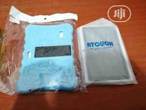 New Atouch A739 16 GB Red | Tablets for sale in Lagos State, Ikeja