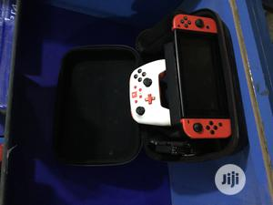 Nintendo Switch New + 12 Latest Games + Extra Pad   Video Game Consoles for sale in Lagos State, Ikeja