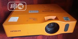 Hitachi Projector | TV & DVD Equipment for sale in Abuja (FCT) State, Lokogoma
