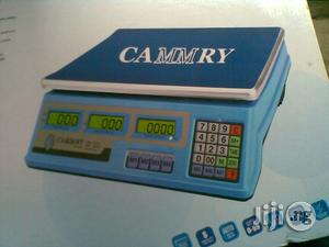 40kg Digital Scale   Store Equipment for sale in Lagos State, Ojo