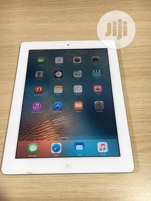 Apple iPad 2 Wi-Fi + 3G 16 GB Silver | Tablets for sale in Lagos State, Ikeja