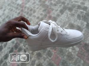 White Nike Trianers for Sell   Shoes for sale in Rivers State, Obio-Akpor