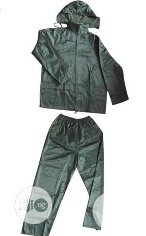 Polyesther Raincoat | Safetywear & Equipment for sale in Lagos State, Lagos Island (Eko)