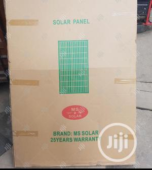 250watts Solar Panel Mono | Solar Energy for sale in Lagos State, Ojo