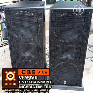 Soundprince Speaker   Audio & Music Equipment for sale in Abuja (FCT) State, Central Business District