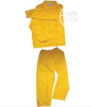 PVC Raincoat | Safetywear & Equipment for sale in Lagos State, Lagos Island (Eko)