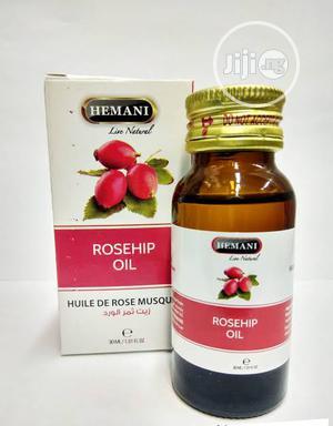 Rosehip Oil - Tribal Stretch Mark, Scars, Dry Skin, Brightens Acne   Skin Care for sale in Abuja (FCT) State, Jabi