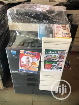 Bizhub C654   Printers & Scanners for sale in Lagos State, Surulere