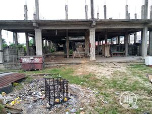 Structure On A 3 And Half Plot Of Land For Sale | Land & Plots For Sale for sale in Rivers State, Port-Harcourt