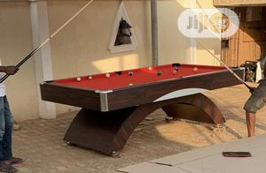 8ft Snooker Table   Sports Equipment for sale in Lagos State, Ikotun/Igando