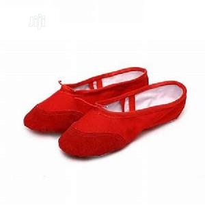 Red Ballet Shoes   Children's Shoes for sale in Lagos State, Surulere