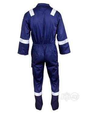 Coverall Reflective   Safetywear & Equipment for sale in Lagos State, Lagos Island (Eko)