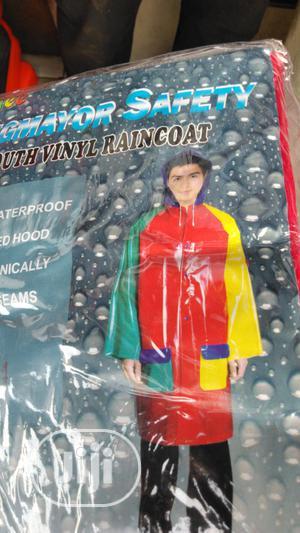 Children Raincoat | Safetywear & Equipment for sale in Lagos State, Magodo