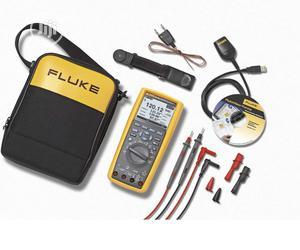 Fluke 289 Multimeter Complete Combo Kit   Measuring & Layout Tools for sale in Lagos State, Ojo