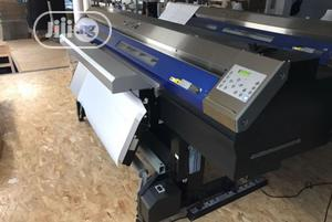 Roland Eco Solvent Print and Cut Machine | Printing Equipment for sale in Lagos State, Ikeja