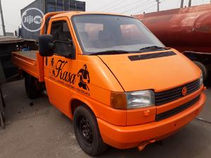 Volkswagen Picon 4tones 6ft | Trucks & Trailers for sale in Lagos State, Apapa