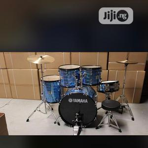 Professional Yamaha Drum Set.   Musical Instruments & Gear for sale in Lagos State, Ojo