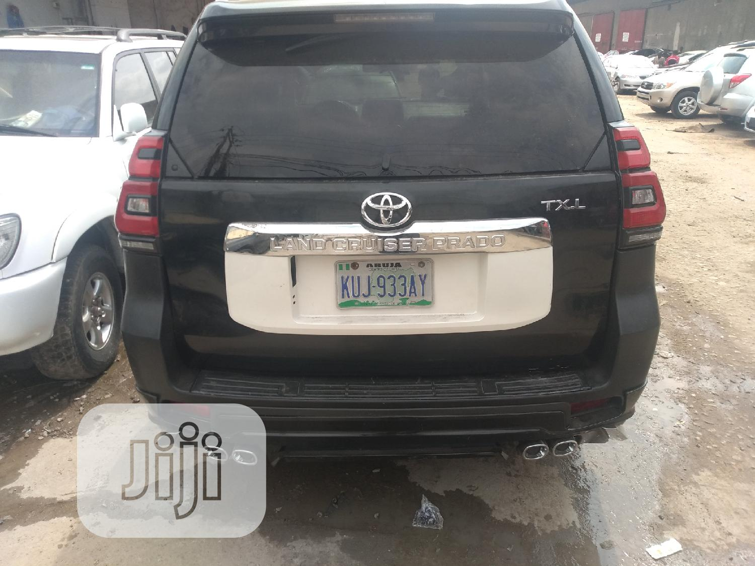 Upgrade Your Toyota Prado 2010 To 2019 Model   Automotive Services for sale in Mushin, Lagos State, Nigeria