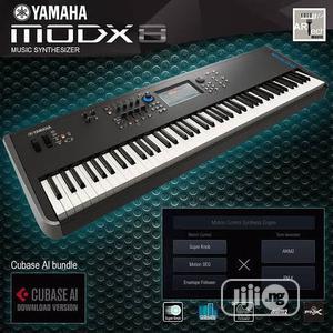 Yamaha Montage 8   Audio & Music Equipment for sale in Lagos State, Lagos Island (Eko)
