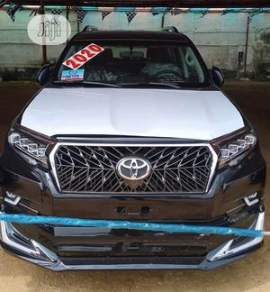 Toyota Prado Upgrade N Conversion To 2019 Model | Automotive Services for sale in Lagos State, Mushin